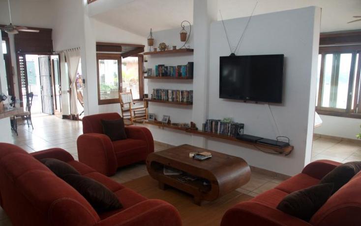Foto de casa en venta en  27, colinas de santiago, manzanillo, colima, 836199 No. 13