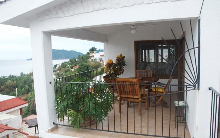 Foto de casa en venta en  27, colinas de santiago, manzanillo, colima, 836199 No. 18