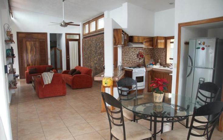Foto de casa en venta en prolongacion arnulfo flores 27, colinas de santiago, manzanillo, colima, 836199 No. 20