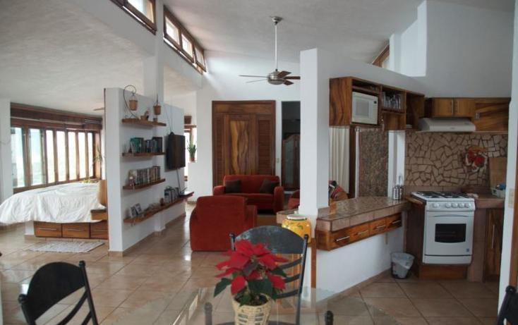Foto de casa en venta en prolongacion arnulfo flores 27, colinas de santiago, manzanillo, colima, 836199 No. 22