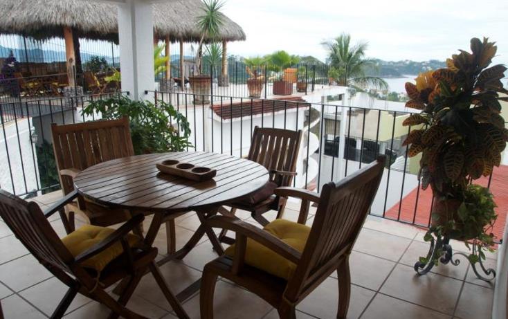 Foto de casa en venta en  27, colinas de santiago, manzanillo, colima, 836199 No. 23