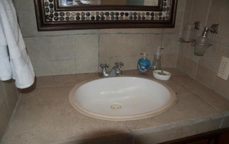 Foto de casa en venta en prolongacion arnulfo flores 27, colinas de santiago, manzanillo, colima, 836199 No. 25