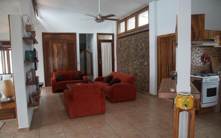 Foto de casa en venta en  27, colinas de santiago, manzanillo, colima, 836199 No. 27