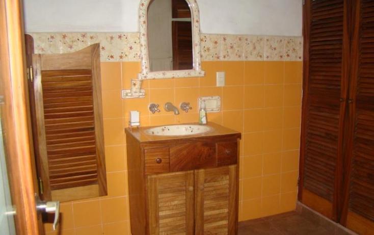 Foto de casa en venta en  27, colinas de santiago, manzanillo, colima, 836199 No. 29