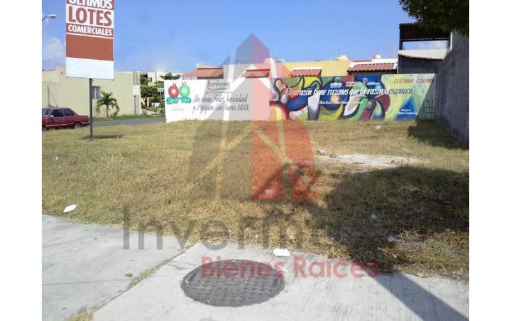 Foto de terreno comercial en venta en prolongación av 20 de noviembre, benito juárez, colima, colima, 381643 no 01