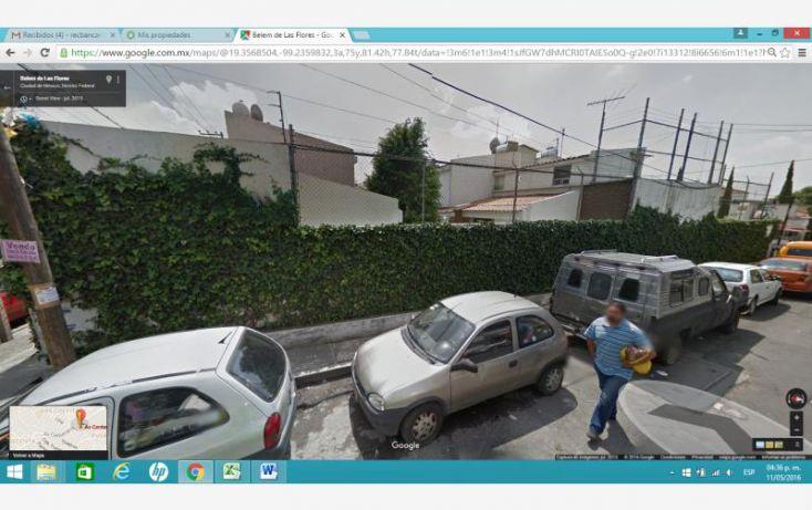 Foto de casa en venta en prolongacion av centenario 1540, los juristas, álvaro obregón, df, 1898966 no 02