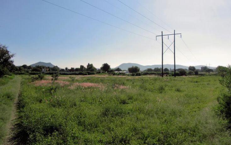Foto de terreno habitacional en venta en prolongación avenida hidalgo 4103, cabrera, atlixco, puebla, 1529662 no 01