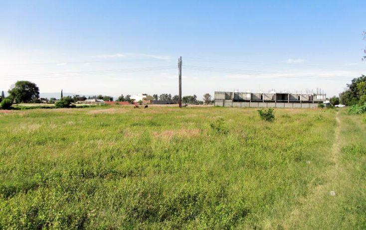 Foto de terreno habitacional en venta en prolongación avenida hidalgo 4103, cabrera, atlixco, puebla, 1529662 no 03