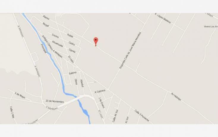 Foto de terreno habitacional en venta en prolongación avenida hidalgo 4103, cabrera, atlixco, puebla, 1529662 no 07