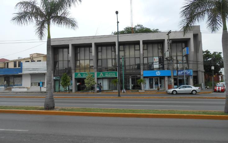 Foto de local en renta en prolongacion avenida hidalgo 5004, chairel, tampico, tamaulipas, 2647995 No. 01