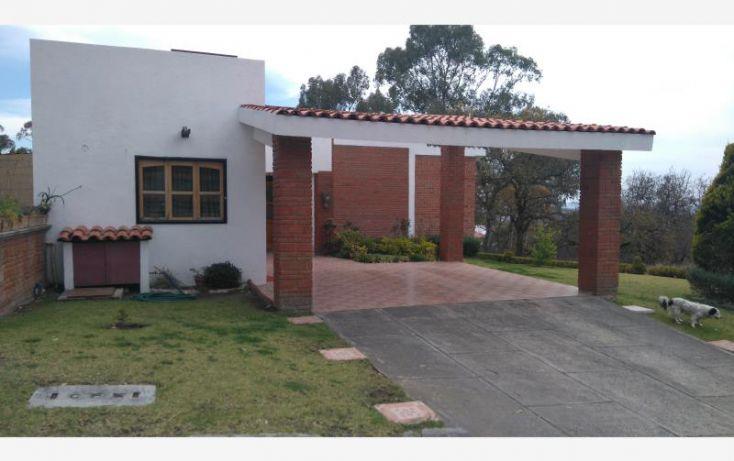 Foto de casa en venta en prolongacion avenida las haras no et 3001 no et 3001, artículo 123, amozoc, puebla, 1731952 no 02