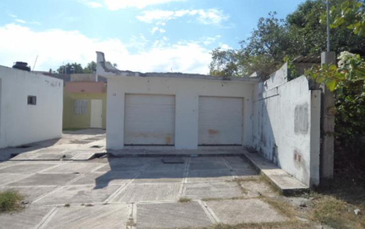 Foto de local en venta en prolongacion avenida tecoman 94, el moralete, colima, colima, 1390445 No. 03