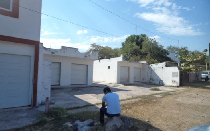 Foto de local en venta en prolongacion avenida tecoman 94, el moralete, colima, colima, 1390451 No. 01