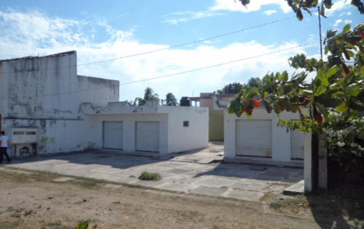 Foto de local en venta en prolongacion avenida tecoman 94, el moralete, colima, colima, 1390451 No. 04