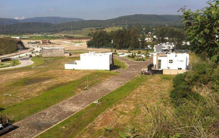 Foto de terreno habitacional en venta en prolongación avenida vallarta (salida a puerto vallarta) , el bajío, zapopan, jalisco, 2725333 No. 08