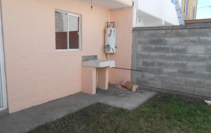 Foto de casa en venta en  , claustros de la loma, querétaro, querétaro, 1702280 No. 08