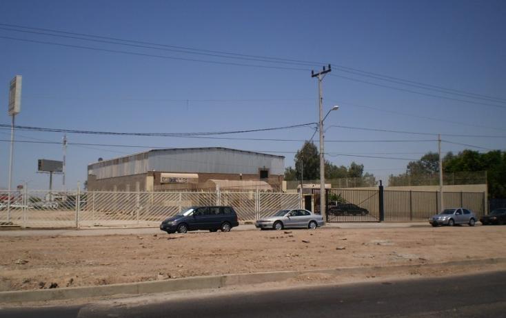Foto de nave industrial en venta en prolongacion calle 11 , división del norte, mexicali, baja california, 1528643 No. 03