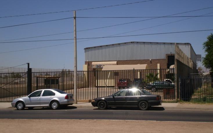 Foto de nave industrial en venta en prolongacion calle 11 , división del norte, mexicali, baja california, 1528643 No. 05