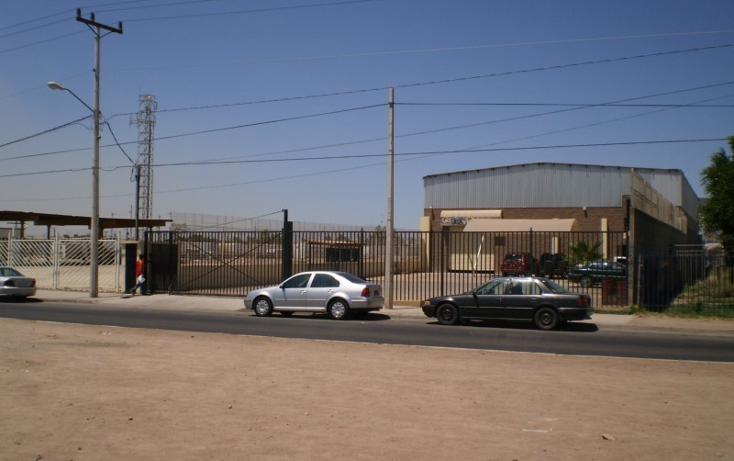Foto de nave industrial en venta en prolongacion calle 11 , división del norte, mexicali, baja california, 1528643 No. 06