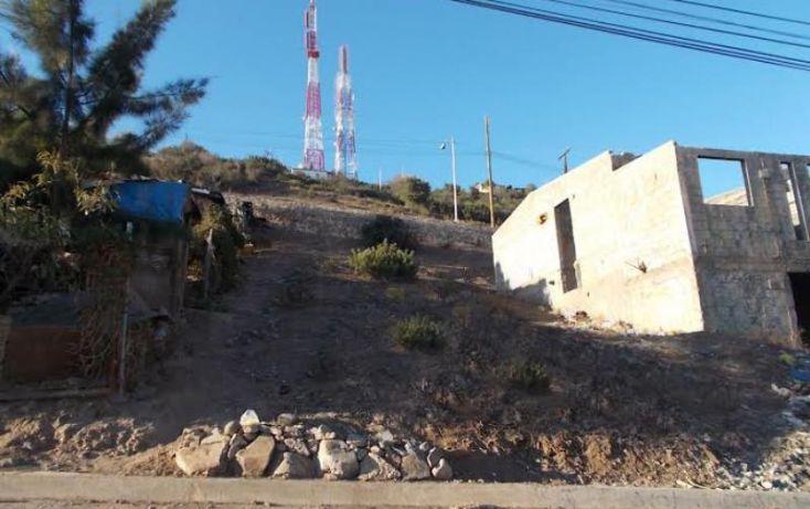 Foto de terreno habitacional en venta en prolongación calle 9, chapultepec, ensenada, baja california norte, 1537662 no 01