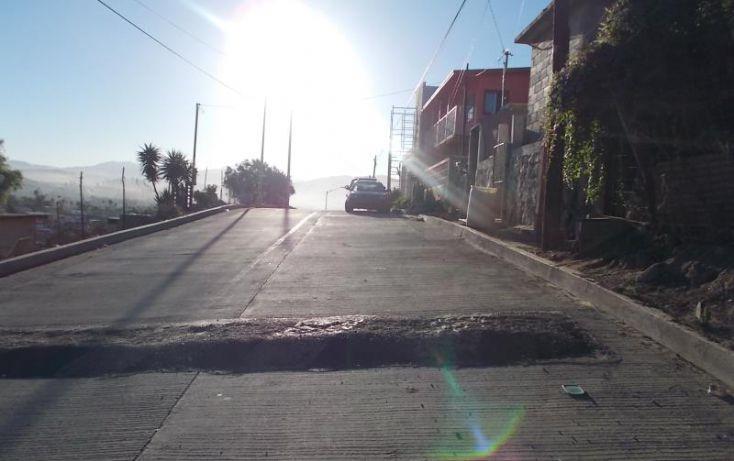 Foto de terreno habitacional en venta en prolongación calle 9, chapultepec, ensenada, baja california norte, 1537662 no 03