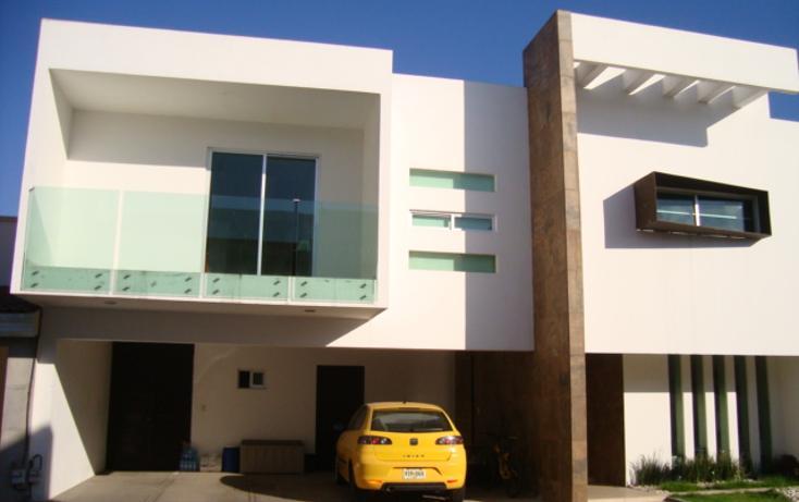 Foto de casa en venta en prolongacion calle cholula 0, xochitlcali, san pedro cholula, puebla, 2646883 No. 01