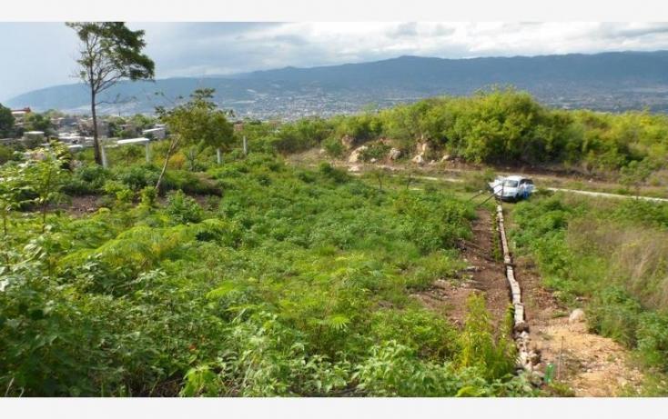 Foto de terreno industrial en venta en prolongación calzada los doctores, coquelequixtlan, tuxtla gutiérrez, chiapas, 835095 no 01