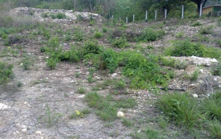 Foto de terreno industrial en venta en prolongación calzada los doctores, coquelequixtlan, tuxtla gutiérrez, chiapas, 835095 no 06