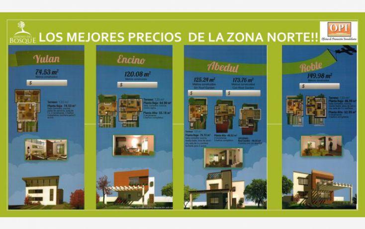 Foto de casa en venta en prolongación champotón, agua zarca, jesús maría, aguascalientes, 1466687 no 02
