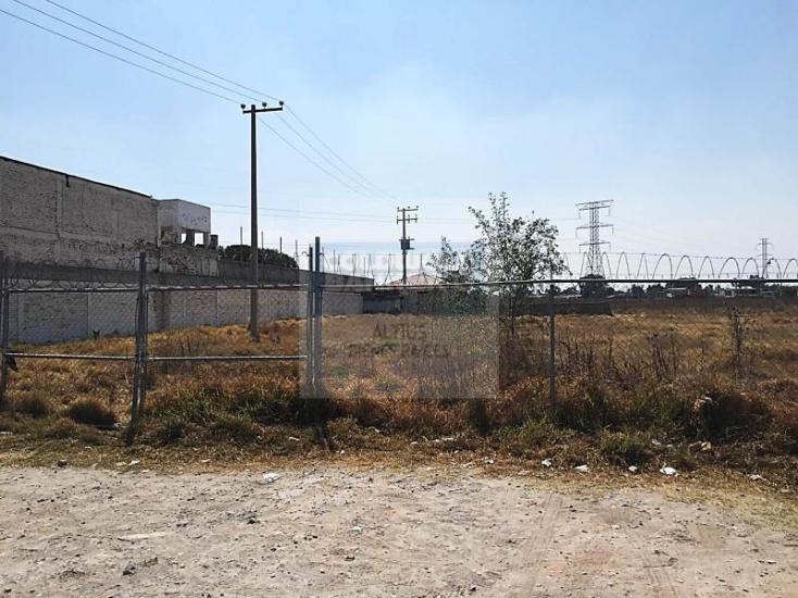 Foto de terreno habitacional en venta en  , san mateo, texcoco, méxico, 929311 No. 08