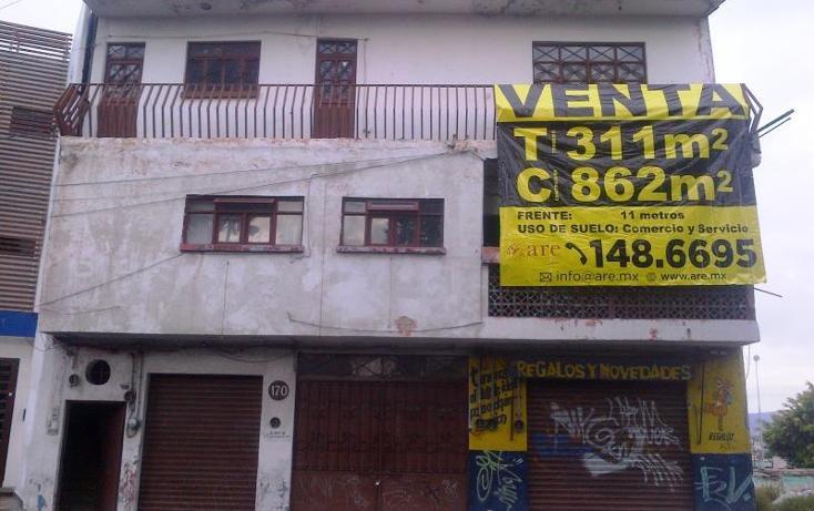 Foto de edificio en venta en prolongacion corregidora norte 70, centro sct querétaro, querétaro, querétaro, 821311 No. 02