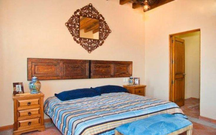 Foto de casa en venta en prolongacion de aldama 91, caracol, san miguel de allende, guanajuato, 1761836 no 05