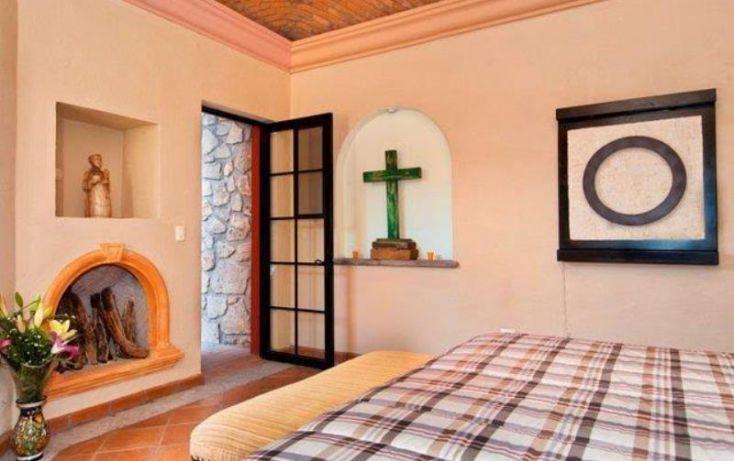 Foto de casa en venta en prolongacion de aldama 91, caracol, san miguel de allende, guanajuato, 1761836 no 06