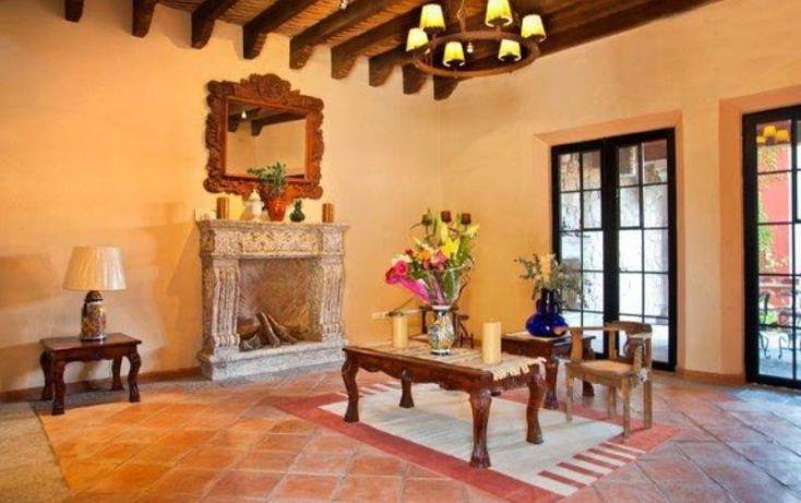 Foto de casa en venta en prolongacion de aldama 91, caracol, san miguel de allende, guanajuato, 1761836 no 11