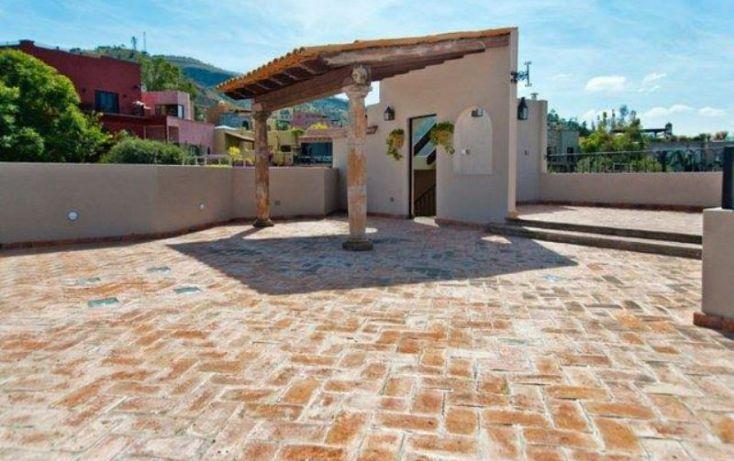Foto de casa en venta en prolongacion de aldama 91, caracol, san miguel de allende, guanajuato, 1761836 no 12