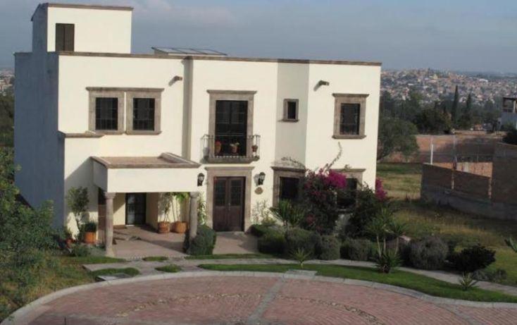 Foto de casa en venta en prolongacion de aldama 91, caracol, san miguel de allende, guanajuato, 1763162 no 02
