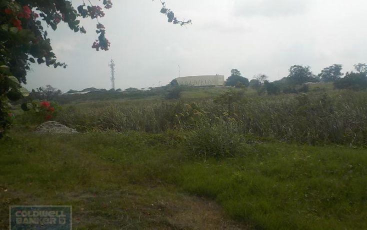 Foto de terreno comercial en venta en prolongacion de av de los rios 10, el espejo 1, centro, tabasco, 1726082 no 02
