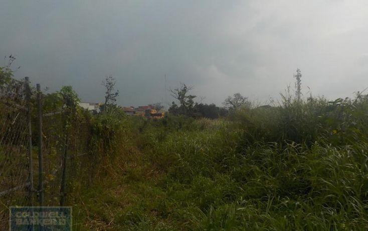 Foto de terreno comercial en venta en prolongacion de av de los rios 10, el espejo 1, centro, tabasco, 1726082 no 06