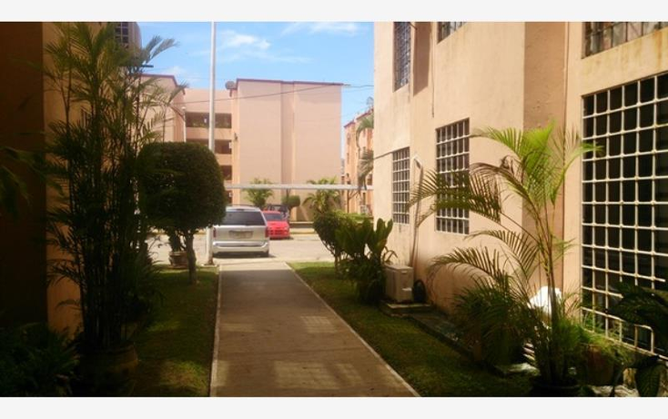 Foto de departamento en renta en prolongacion de avenida mexico 10, plaza jard?n, centro, tabasco, 1999108 No. 03