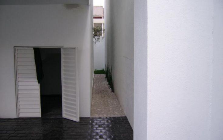 Foto de casa en venta en prolongacion de coronilla, independencia, puebla, puebla, 1024177 no 04