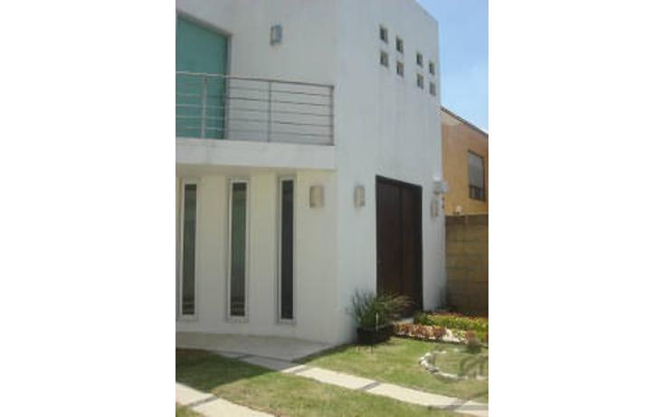 Foto de casa en venta en prolongacion de la 15 sur 3105 - 4 3105-4 , arboledas de zerezotla, san pedro cholula, puebla, 1766272 No. 02
