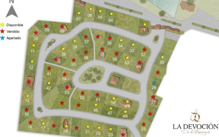 Foto de terreno habitacional en venta en prolongación de la 29 sur 1504, eccehomo, san pedro cholula, puebla, 1946404 no 01