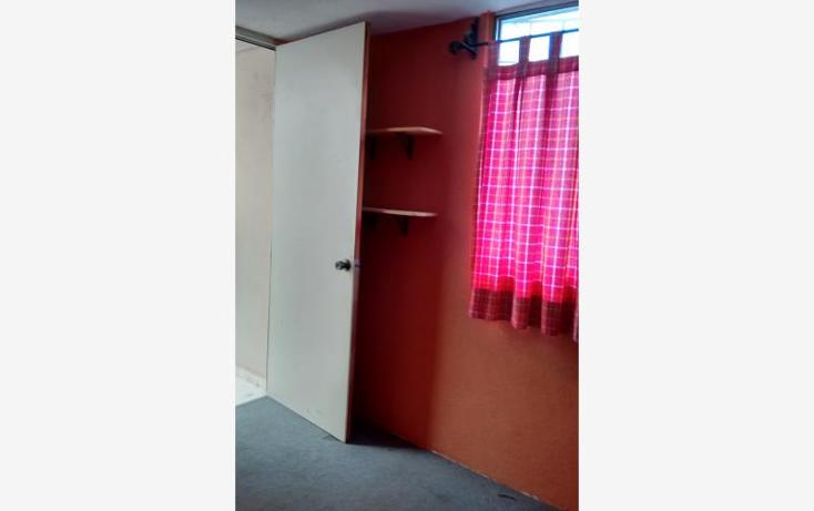 Foto de casa en venta en prolongacion de la constitucion de 1857 cond. xi, alborada ii, tultitl?n, m?xico, 1541110 No. 05