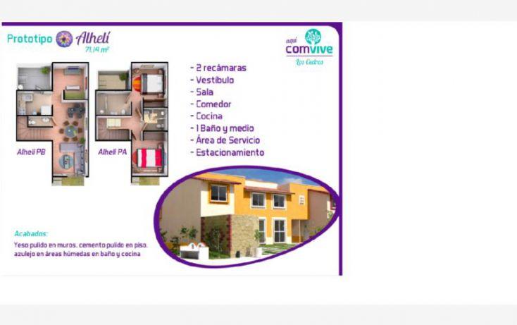 Foto de casa en venta en prolongacion del anillo periferico norte 25, los cafetales, hueytamalco, puebla, 2024848 no 08