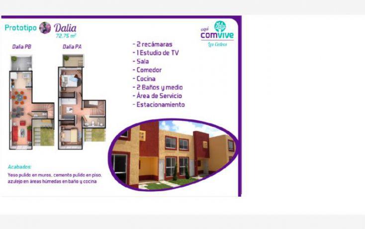 Foto de casa en venta en prolongacion del anillo periferico norte 25, los cafetales, hueytamalco, puebla, 2024848 no 09