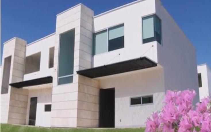 Foto de casa en venta en prolongación del bosque , oaxtepec centro, yautepec, morelos, 1949942 No. 01