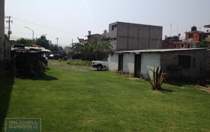 Foto de terreno comercial en venta en prolongacion división del norte , potrero de san bernardino, xochimilco, distrito federal, 1940573 No. 02