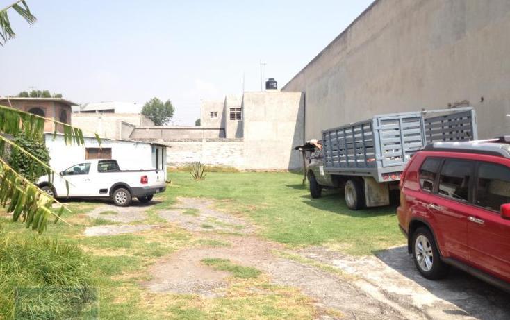 Foto de terreno comercial en venta en prolongacion división del norte , potrero de san bernardino, xochimilco, distrito federal, 1940573 No. 03