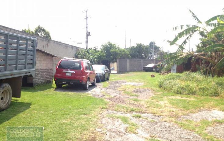 Foto de terreno comercial en venta en prolongacion división del norte , potrero de san bernardino, xochimilco, distrito federal, 1940573 No. 04