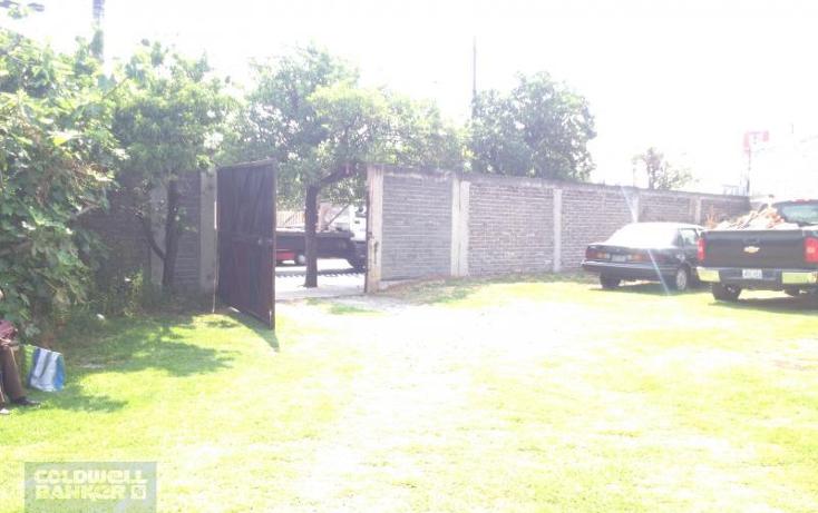 Foto de terreno comercial en venta en prolongacion división del norte , potrero de san bernardino, xochimilco, distrito federal, 1940573 No. 05